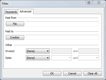 Image 8 Attaching Invoices and Documents to Email with Owner Statements